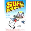 Steve Jackson Games - Super Munchkin Card Game