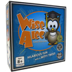 Griddly Games - Wise Alec Family Trivia Game