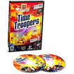Specialty Board Games - The History Channel - Time Troopers DVD Game
