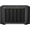 Synology - DX513 Expansion Unit for select Synology DiskStation Models