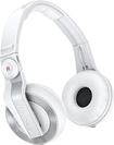 Pioneer - Over-the-Ear DJ Headphones - White