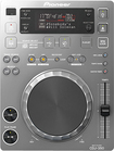 Pioneer - DJ Multiplayer - Silver - Silver