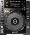 Pioneer - DJ Multiplayer - Black