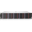 HP - DAS Array - 25 x HDD Supported - 12.50 TB Supported HDD Capacity - 10 x HDD Installed - 10 TB Installed HDD Capacity