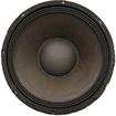 Seismic Audio - 12 Raw Woofer Speaker PA DJ Pro Audio 16 ohm replacement