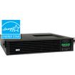Tripp Lite - SmartOnline 2200VA Tower/Rack Mountable UPS