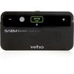 Veho - VBC-001-BLK SAEM Bluetooth Car Kit - Black
