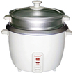 Brentwood - Rice Cooker and Steamer