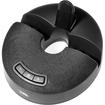 Cyber Acoustics - CA-920 Universal Tablet Stand Speaker - Black - Black