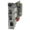 Transition Networks - 10/100/1000Base-T to 1000Base-X Media Converter