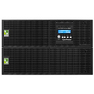 CyberPower - Smart App Online 10000VA 200-240V Pure Sine Wave LCD Rack/Tower UPS