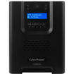 CyberPower - TAA Compliant Smart App Sinewave PR1500LCDTAA 1500VA Sine Wave Tower LCD UPS