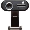 V7 - Webcam - 1 Megapixel - 30 fps, - USB - Silver