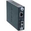 TRENDnet - Intelligent 1000Base-T to 1000Base-SX Multi-Mode Fiber Converter