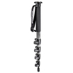 Manfrotto - 695CX Carbon Fiber 5 Section 11lb 5KG Load Monopod With Magnesium Castings