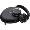 Polk Audio - UltraFocus 8000 Active Noise Canceling Headphones - Carbon Black - Carbon Black