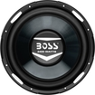 Boss - Armor Woofer - 1200 W RMS - 2400 W PMPO - Chrome