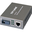 TP-LINK - MC111CS WDM Fast Ethernet Media Converter