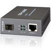 TP-LINK - MC220L Gigabit Ethernet Media Converter