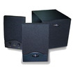Total Micro - 2.1 16 W Home Audio Speaker System