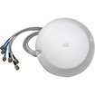 Cisco - Aironet Dual Band MIMO Low Profile Ceiling Mount Antenna