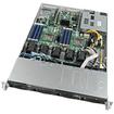 Intel - Server System Barebone System - 1U Rack-mountable - Socket B2 LGA-1356
