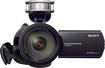 Sony - Handycam NEXVG30H HD Flash Memory Camcorder - Black