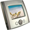 "RadioShack - Digital Photo Frame 3.5"" LCD Picture Frame RS630-1078"