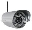 Foscam - Outdoor Wireless IP Camera - Silver