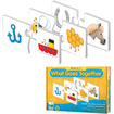 The Learning Journey - Match It! What Goes Together? Puzzles