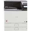 Ricoh - Aficio Laser Printer - Monochrome - 600 x 600 dpi Print - Plain Paper Print - Desktop - White
