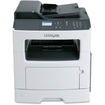 Lexmark - MX310DN Multifunction Laser Printer - Gray