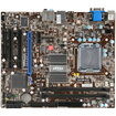 MSI - Desktop Motherboard - Intel G41 Express Chipset - Socket T LGA-775 - Retail Pack