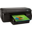 HP - Officejet Pro 8100 Inkjet Printer - Color - 4800 x 1200 dpi Print - Photo Print - Desktop