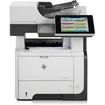 HP - LaserJet Enterprise Flow MFP - White