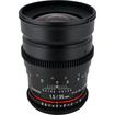 Rokinon - 35mm f/0.4 UMC Cine Wide-Angle Lens for Select Sony Alpha Cameras