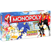 MONOPOLY - Sonic the Hedgehog Collector's Edition