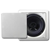 Acoustic Audio - Acoustic Audio LC265i In-Wall/Ceiling Speaker 250W Theater Surround Sound New - White