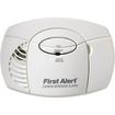 First Alert - Co400 Battery-Powered Carbon Monoxide Alarm (No Digital Display) - White
