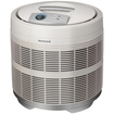 Honeywell - Enviracaire Air Purifier - HEPA, Activated Carbon - White