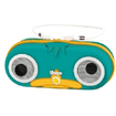 iHome - PHINEAS AND FERB SPEAKER SYSTEM - PORTABLE