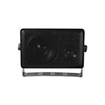 Speco - 1.0 30 W Home Audio Speaker System - Black
