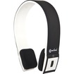 SYBA Multimedia - Connectland Bluetooth v2.1 Stereo Headset with Microphone - Black, White