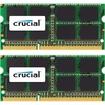 Crucial - CT2K4G3S1067M 8GB KIT 2 x 4GB DDR3 1066MHZ Memory