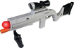 CTA - U.S. ARMY Sniper Action Rifle Controller for PlayStation Move