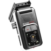 Boyo - Digital Camcorder - SD - Black