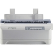 TallyDascom - Dot Matrix Printer - Monochrome - White
