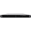Intel - Server System Barebone System - 1U Rack-mountable - Socket H2 LGA-1155