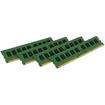 Kingston Technology - SERVER KTH-PL316EK4/32G 32GB KIT OF 4 1600MHZ ECC Memory