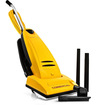 Carpet Pro - Commercial Upright Vacuum Cleaner